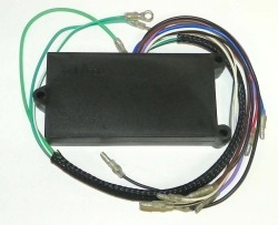 Mercury 3cyl Switch Box