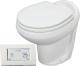 Tecma Easyfit™ Premium Plus Permanent Marine Toilet (Thetford)