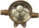 Intake Water Strainer (Buck Algonquin)