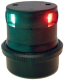 Series 34 Led Tri-Color Masthead Light (Aqua Signal)