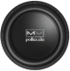 "Mobile Monitor 12"" Single Voice Subwoofer (Polk Audio)"