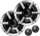 "6-1/2"" Ultra Marine Component Speaker System (Polk Audio)"