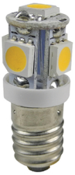 LED Replacement Bulb, 12v