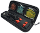 Waterproof Wiring Kit w/Zip-Case & Tools