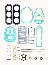 Mercury 135-200 Hp 2.5 Liter Gasket Kit With Head Gaskets
