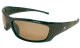 """Amberjack"" Polarized Sunglasses (Yachter's Choice Products)"