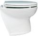 """14"""" Deluxe Flush Toilet (Jabsco)"""