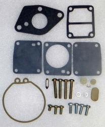 Mercury 4-5 Hp Carburetor Kit