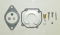 Nissan / Yamaha 25-85 Hp Carburetor Kit With Float