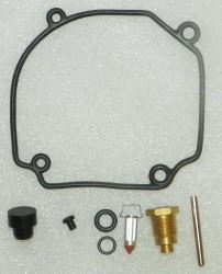 Yamaha 75-80 Hp Carburetor Kit With Out Float