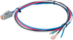 Autoglide Adapter Cable-J1939 2.5'