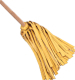 Soft 'n' Thirsty Mop With Wood Handle (Shurhold)