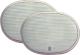 Premium Mid Power 3-Way Oval Waterproof Speakers (Poly-Planar)