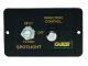 Spot/Flood Light Joystick Control Panel (Marinco/Guest/Afi/Nicro/Bep)