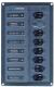 Ac Circuit Breaker Panel (Marinco/Guest/Afi/Nicro/Bep)