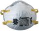 Particulate Respirator 8210, N95 (3m Marine)