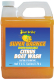Super Orange Citrus Boat Wash (Starbrite)