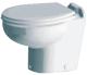 Marine Elegance™ Angled Back 12V Toilet