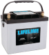 Lifeline Agm Battery (Batteries)
