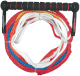 10-Section Slalom Rope (Hydroslide)