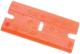 Plastic Razor Blades (Scraperite)
