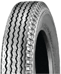 Loadstar Bias Tire, 215/60-8c Ply K399