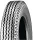 Loadstar Bias Tire, 215/60-8c Ply K399