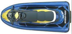 SeaDoo GTI 4-TECH 2006-2008