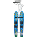 Ski School Wide Body Trainer Skis (Hydroslide)