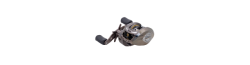 Pflueger Patriarch Baitcast Reels Low Profile, Handed: Right