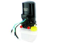 Mercury / Mercruiser Tilt / Trim Motor 12V BI Rot