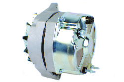 Delco Style High Output Alternator for Volvo Penta 12V 105Amp