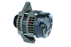 Delco 7SI Alternator for Pleasurecraft 12V 70Amp