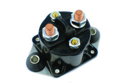 Mercury/Force Solenoid 12V