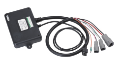 Replacement Control Box For 123 Switch - Lenco