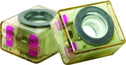 Terminal Fuse, Lime, 80A, (1)