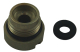 Mercury Shift Shaft Housing & Bushing