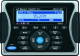 AM/FM/USB/iPod/Weatherband Sirius-Ready