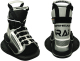 Grab Wakeboard Bindings, US Kid's 13 - Men's 8