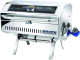 Newport Gourmet Gas Grill, 162 sq. in.