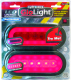 "GloLight 6"" Oval LED Trailer Light Kit"