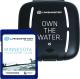 LakeMaster Minnesota MicroSD w/Adapter