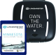 LakeMaster Wisconsin MicroSD w/Adapter