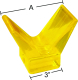 Smart Boating Poly Vinyl Bow Stop