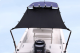 T-Top Boat Shade Kit