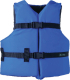 GEN PURPOSE VEST YOUTH BLU/BLK - ONYX