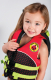 PFD CHILD WATER BUDDIE LADYBUG - FULL THROTTLE