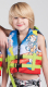 PFD CHILD WATER BUDDIE ASTRONT - FULL THROTTLE