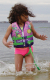 PFD CHILD WATER BUDDIE FIREFLY - FULL THROTTLE
