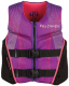 PFD YOUTH RAPID-DRY FLEX-B PRP - FULL THROTTL …